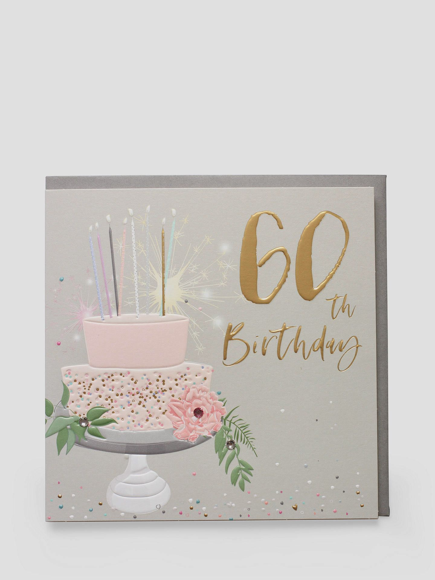 Funny 60th Birthday Gifts in 2020 60th birthday cards
