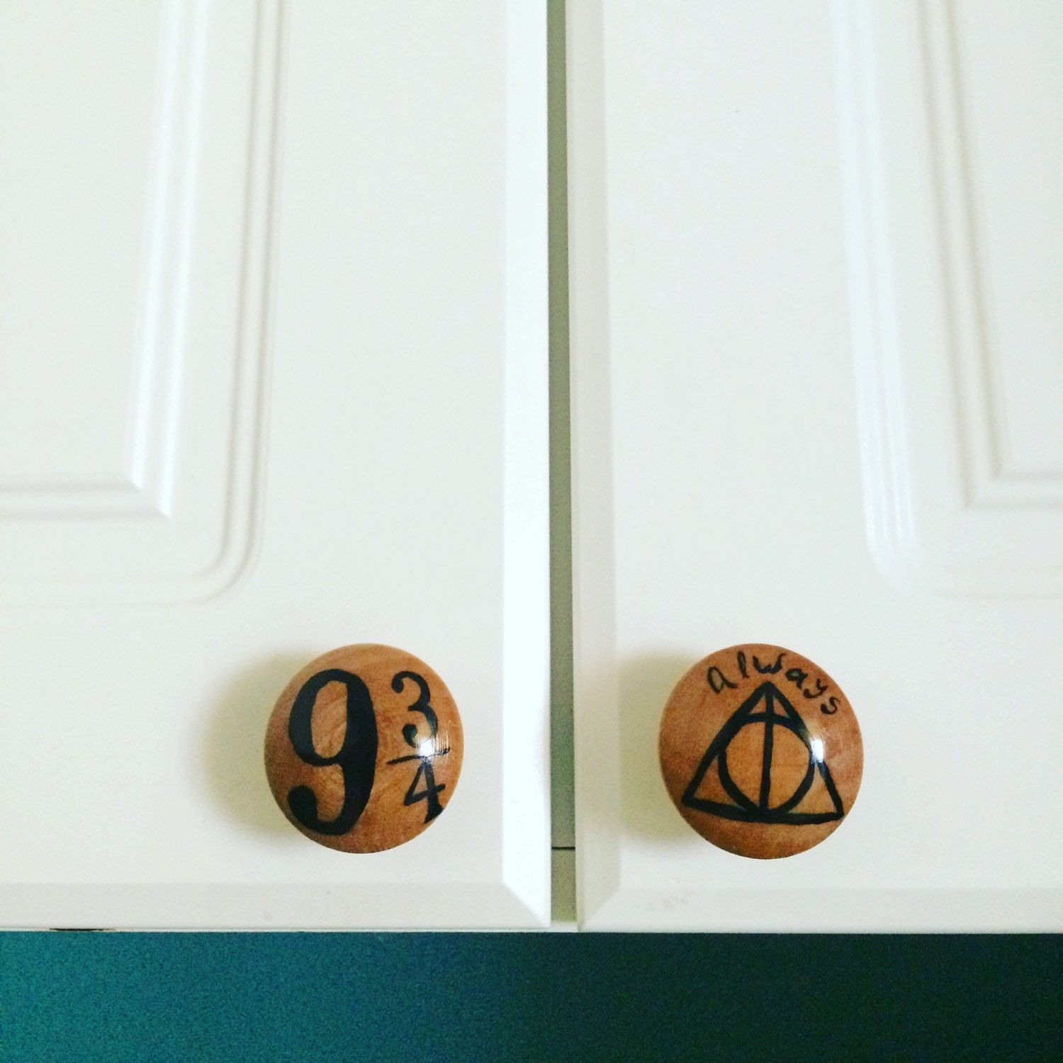 Lovely Find These Harry Potter Knobs And More On My Etsy Site And Add Some Magic To
