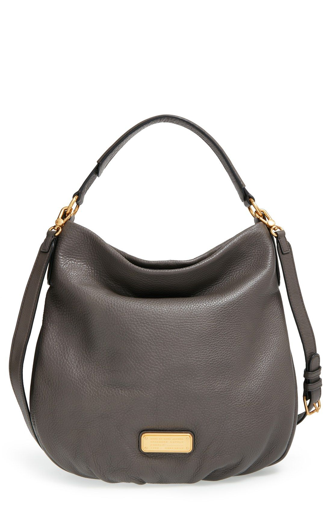 This Slouchy Hobo Bag Is Definitely An Essential With Its Adjule Strap And Roomy Interior