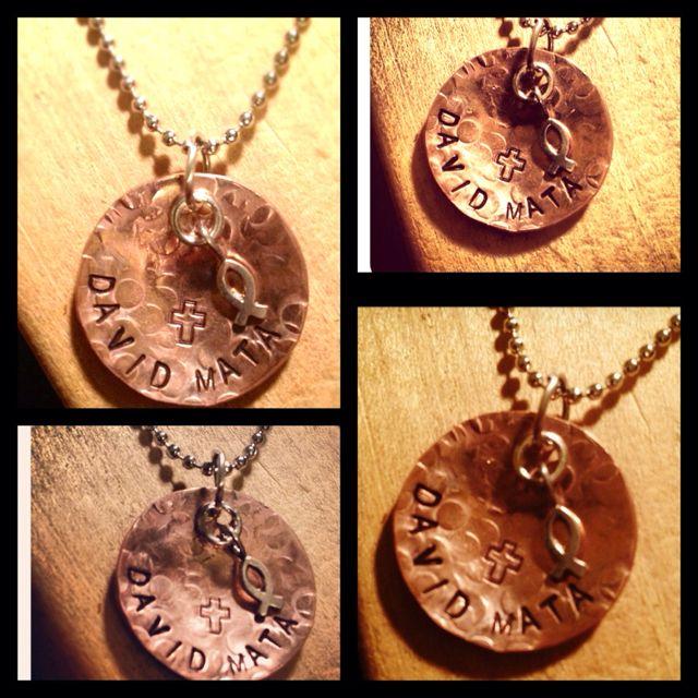 FJC  #Stamped Jewelry