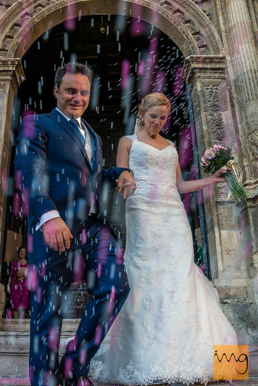 Reportajes de boda, IMG Creativos