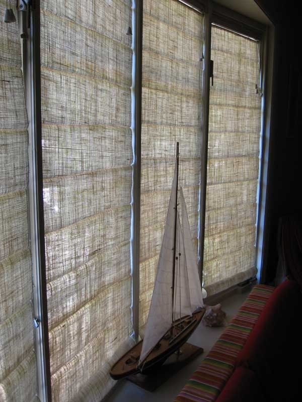 Diy Blinds For Windows Living Rooms