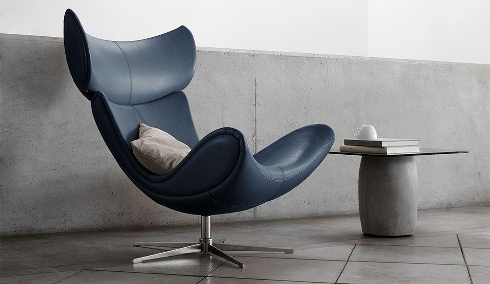 Boconcept Imola Fauteuil Moderne Mobilier De Salon Meuble Deco