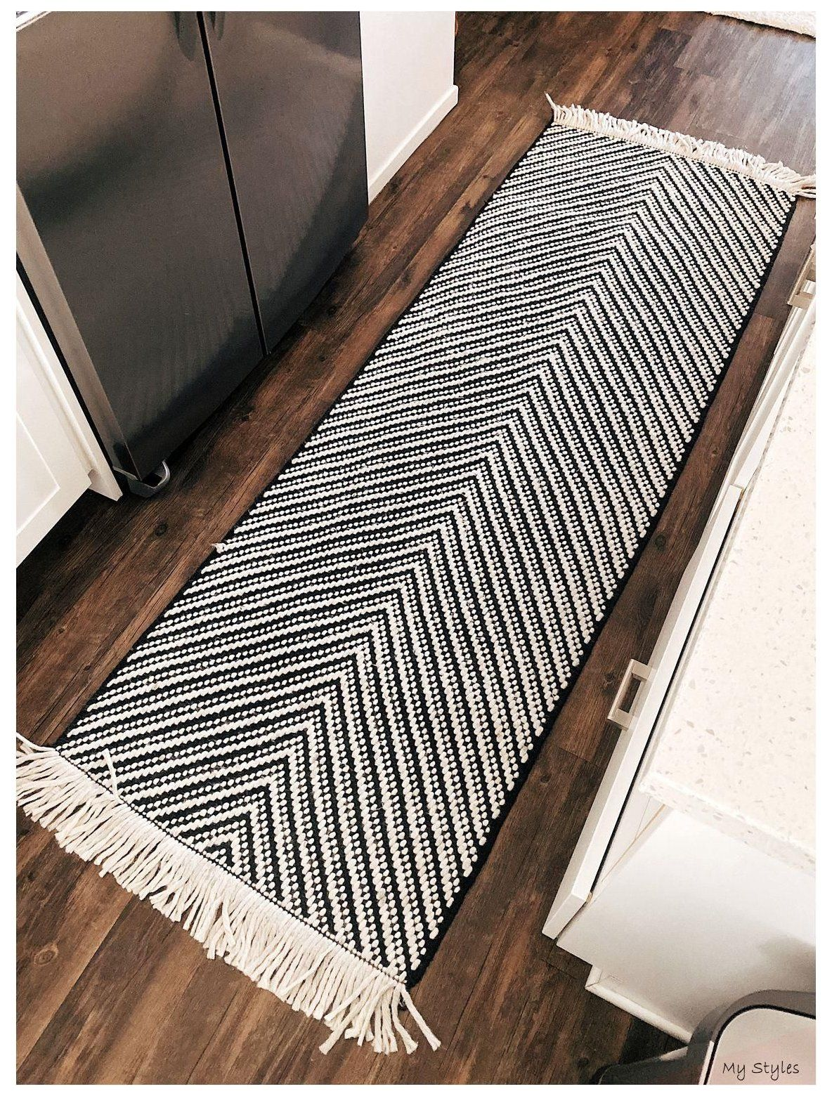 Washable Kitchen Runners You Need For Your Home Viv Tim Rug Runner Kitchen Kitchen Runner Rug Kitchen Rugs Washable