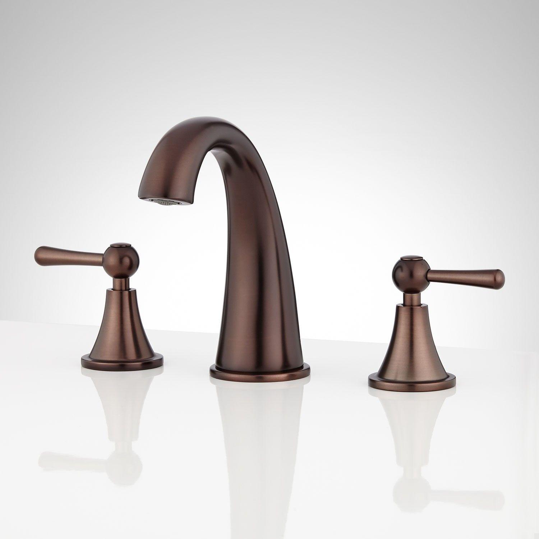 Falmouth Widespread Bathroom Faucet | Widespread bathroom faucet ...