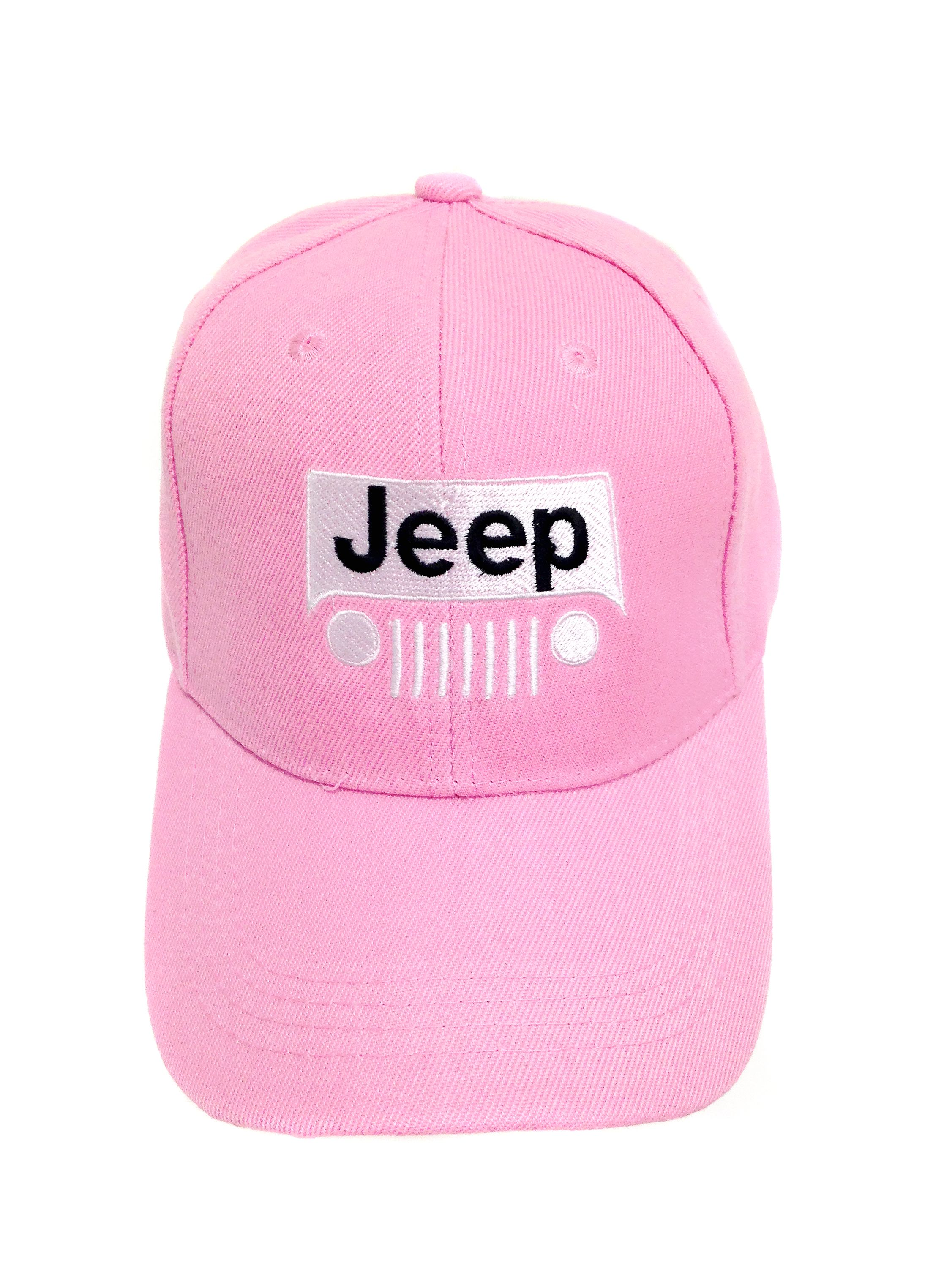 2302219c Pink Jeep Grille Cap ! | Things to Wear | Pink jeep, Jeep, Jeep grill