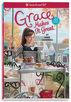 GraceMakesItGreat