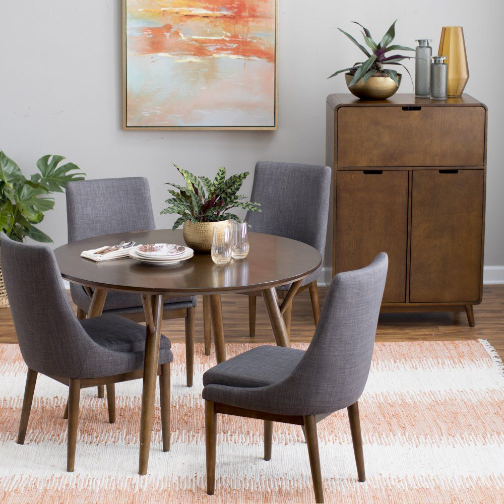 0b92577b99 Belham Living Round Carter Dining Table | sweet home | Dining table ...