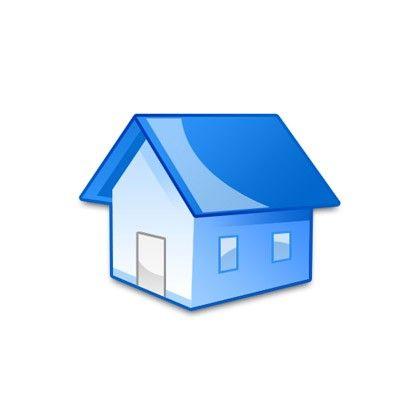 Icone Da Casa De Vetor Clipart Em Casa Apartamento Casa Imagem Png E Vetor Para Download Gratuito Home Icon House Vector Building Icon