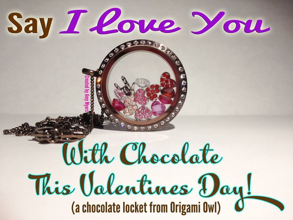 Every Girl Loves Chocolate!