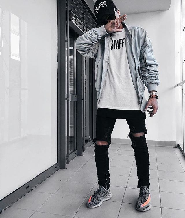 Not So Basic | W E A R // | Pinterest | Street wear Street and Clothes