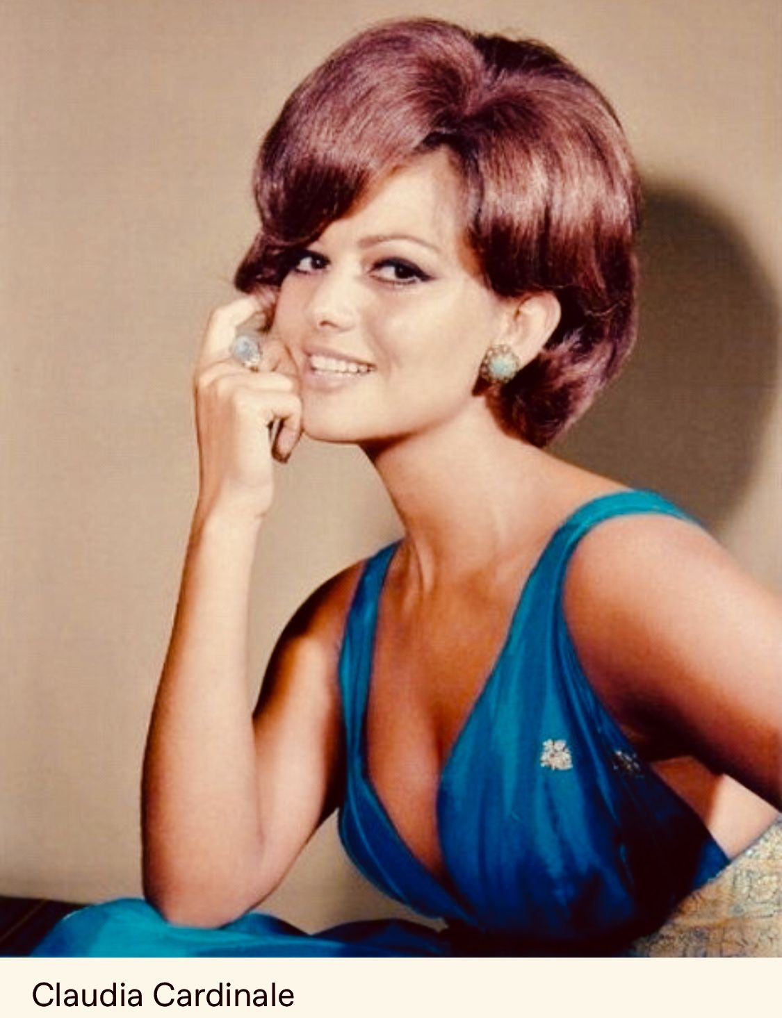 Pin By Graham Conway On Pretty Women Beauty Girl Claudia Cardinale Italian Actress
