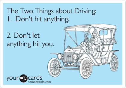 Someecards Com Ecards Funny Driving Humor Funny Cards