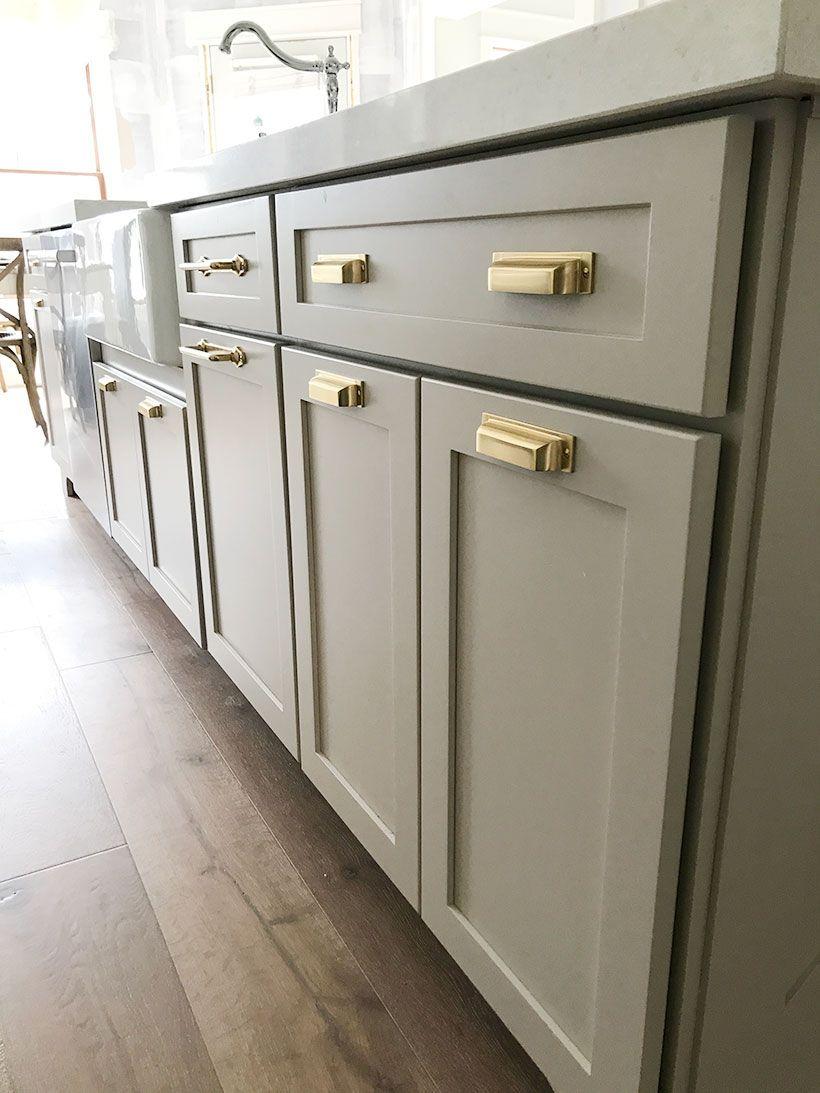 reno updates kitchen bath master oh my kitchen hardware grey kitchen cabinets new on kitchen cabinets gold hardware id=87671