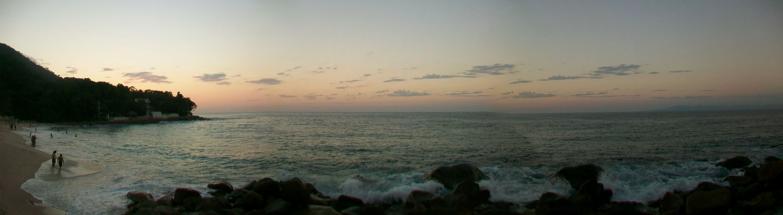 #Sunset #Beach #AwakeMySoul #PuertoVallarta #Mexico