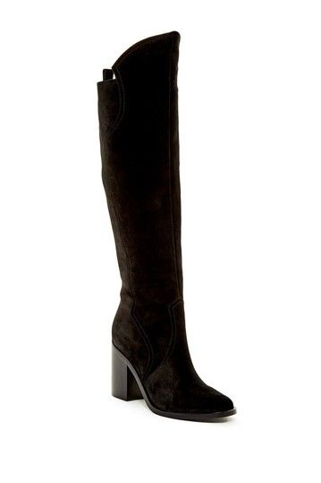 Image of Sigerson Morrison Bambina Pull-On Boot