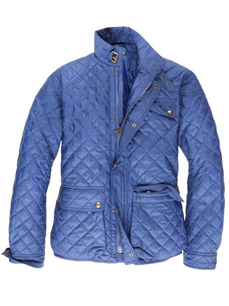 b8e9bf592cea Polo Ralph Lauren Steppjacke, khaki   The new blue   Pinterest ...