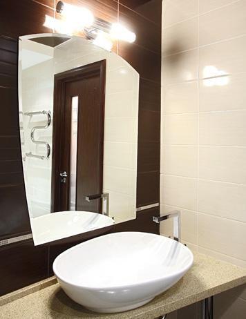 Juega con espejos, imagina nuevas formas de renovar tu espacio ...