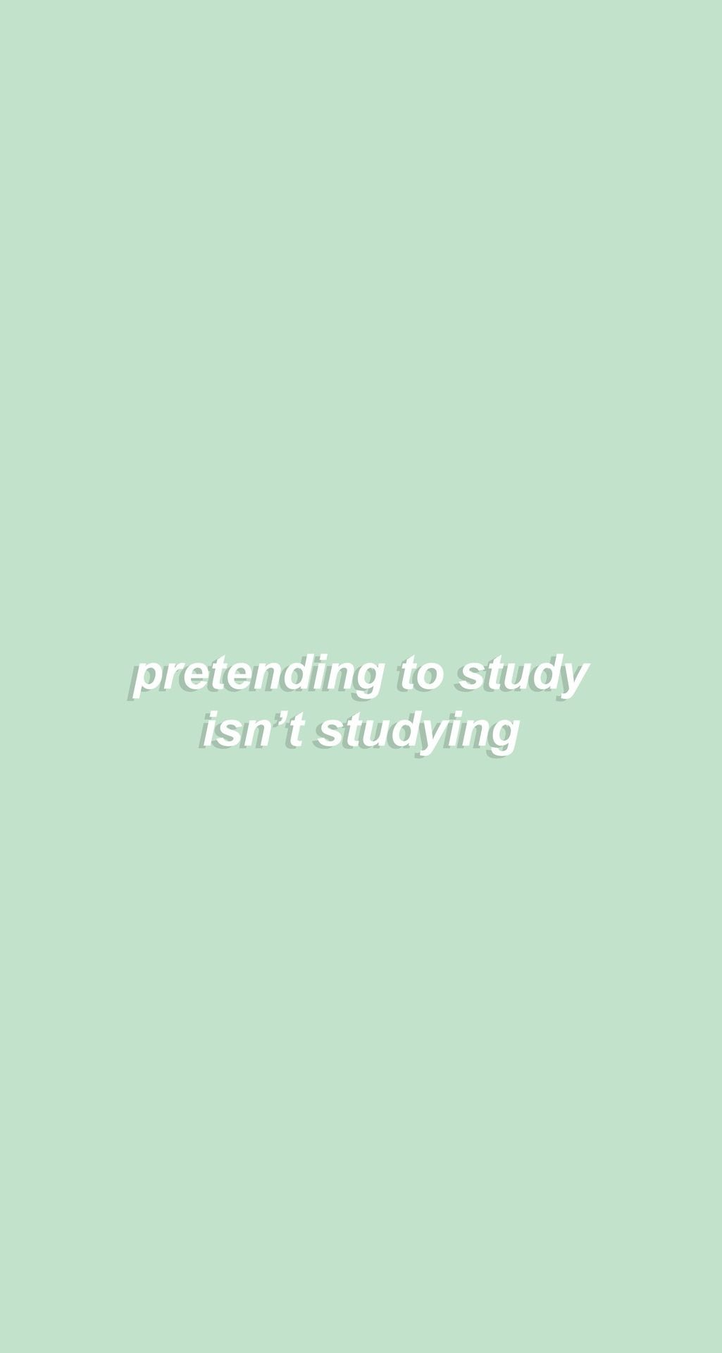 emma's studyblr — May Pastel Quotes Wallpapers Here are a selection...