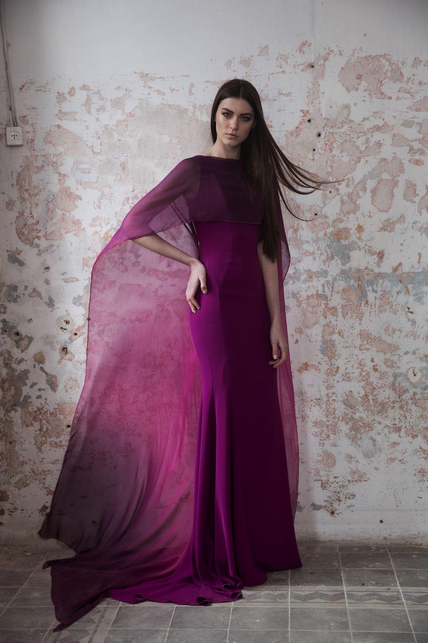 Nueva colección de noche de Galia Lahav | Vestidos de fiesta ...