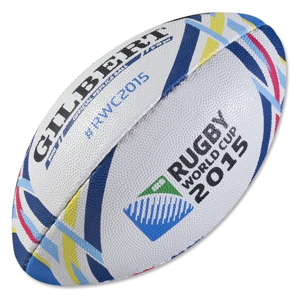 Gilbert Rugby World Cup 2015 Mini Ball Worldrugbyshop Com Rugby World Cup Rugby Rugby Sport