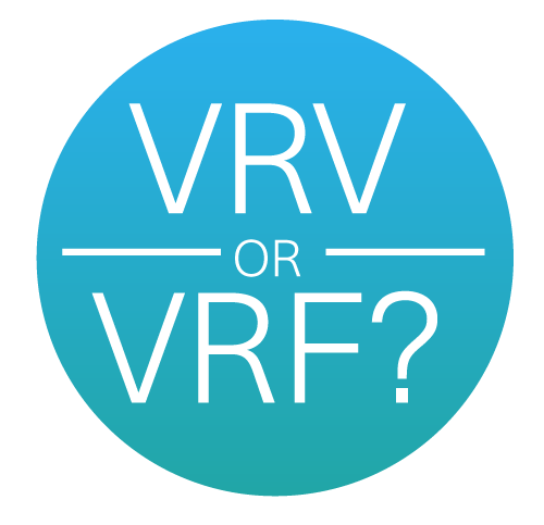 Vrv Or Vrf Learn About The Differences And Vrf System Design