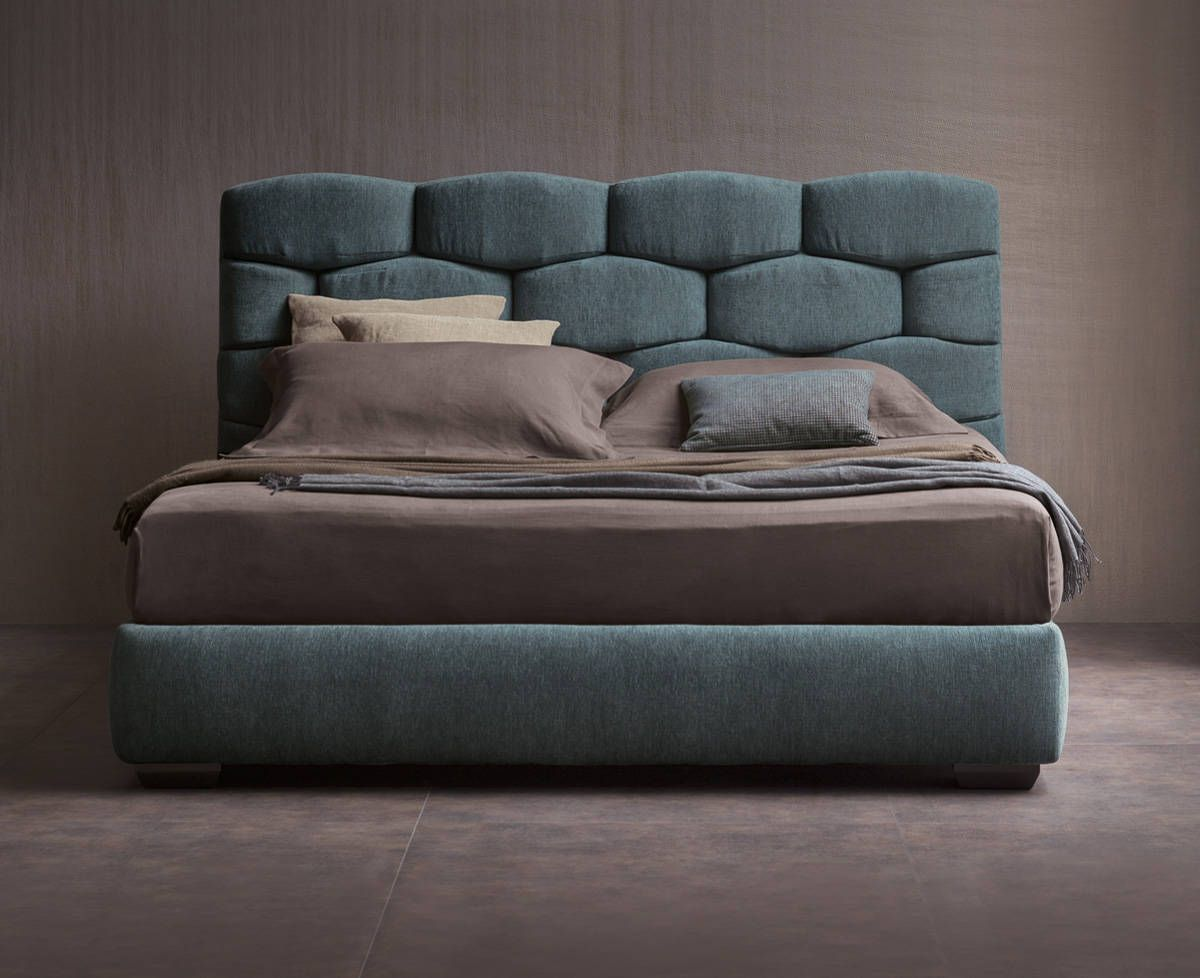 Do you remember when Flou used to make beds? Those times have gone ...