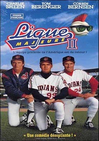 Major League Film Complet Francais : major, league, complet, francais, Indians, (1994), Regarder, Ligne, VOSTFR., Synopsis:, Remportant, Championnat, Base-bal…, Film,, Films, Complets,, Streaming