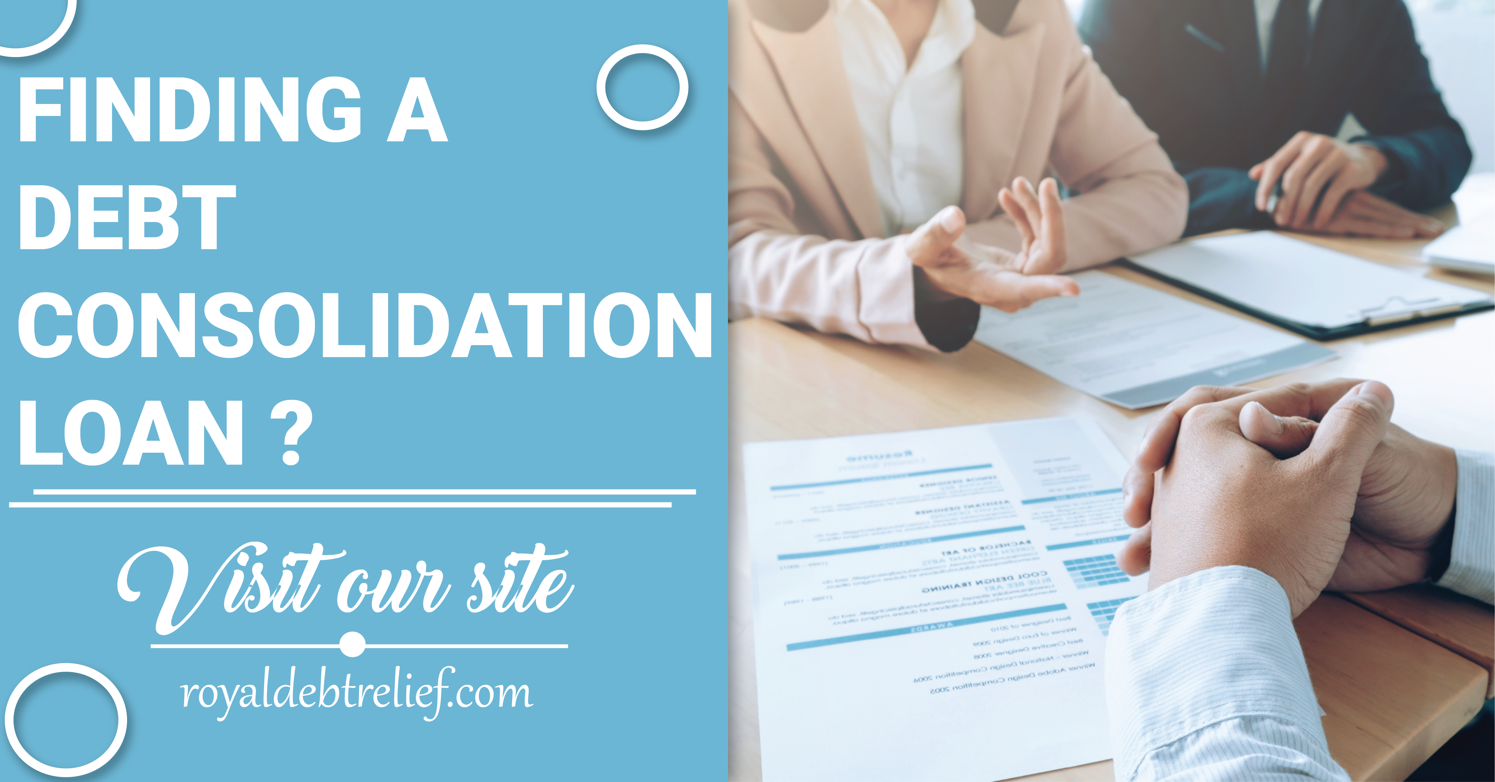 You Can Contact A Bank Credit Union Or A Financial Company To Approve A Consolidation Loan To Credit Card Debt Settlement Debt Consolidation Loans Debt Relief