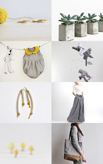almost sunny by Stella Melgrati on Etsy--Pinned with TreasuryPin.com