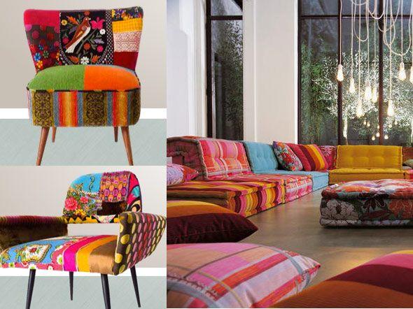 MAH JONG Modular Sofa | DIY Home Décor Projects | Pinterest | Modular Sofa,  Paint Decor And Soft Furnishings