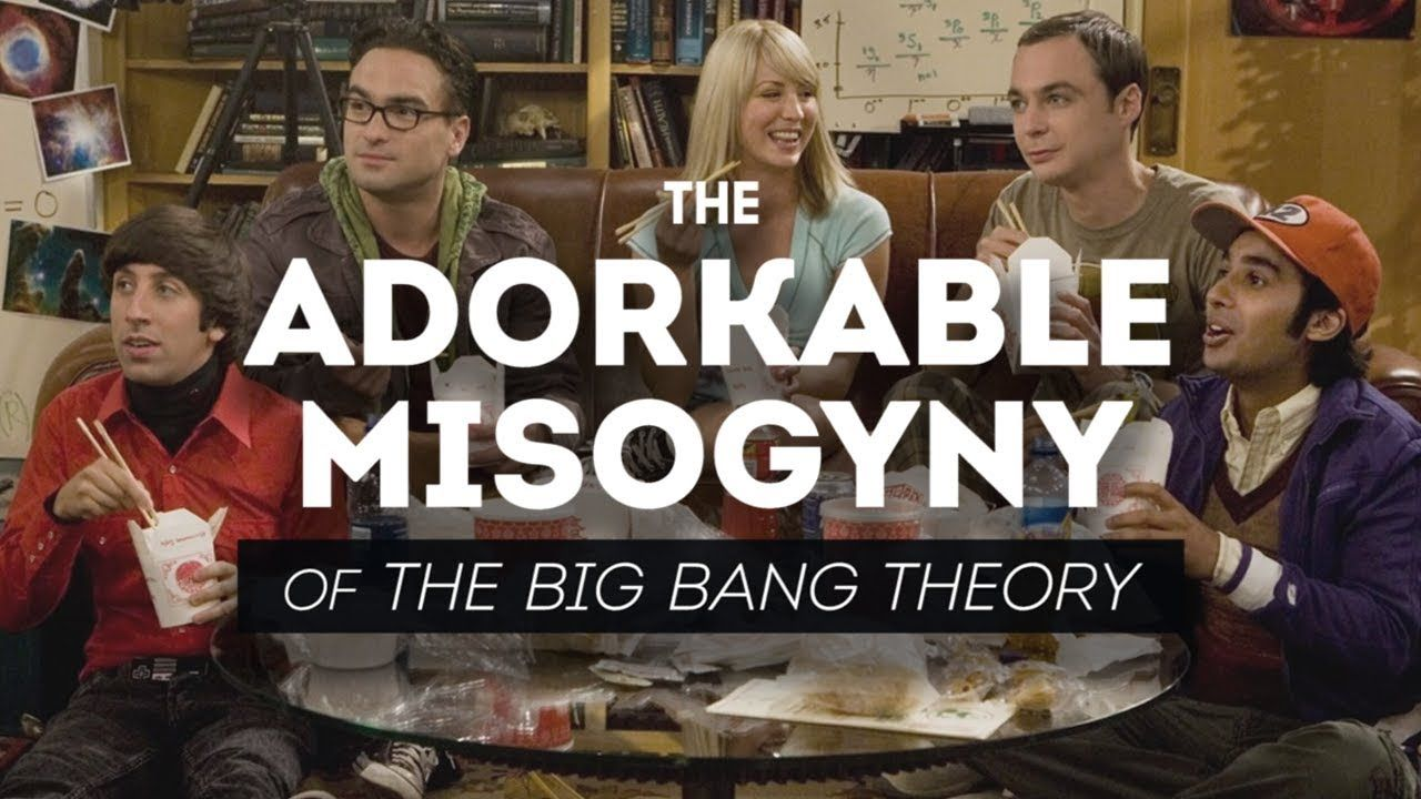 Image result for adorkable big bang theory