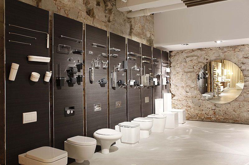 Gunni Trentino abre un nuevo showroom en Barcelona Interiores