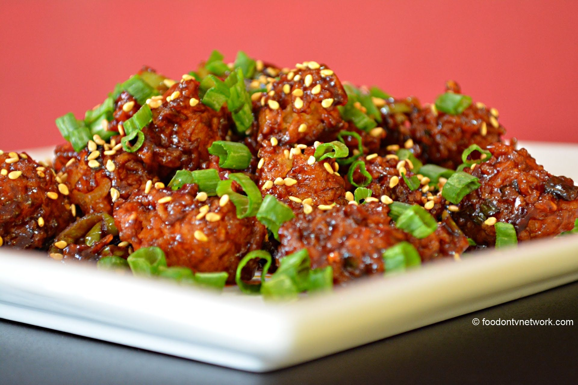 How to make veg manchurian indian video recipes pinterest how to make veg manchurian forumfinder Gallery