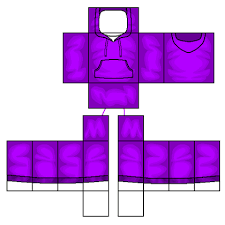 Image Result For Roblox Purple Hoodie Template Roblox Roblox Shirt Hoodie Template