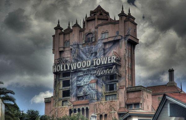 30 Hidden Secrets On The Twilight Zone Tower Of Terror At Disney S Hollywood Studios Hollywood Studios Disney Tower Of Terror Exploring Adventure
