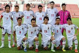 Japon Mundial 2014