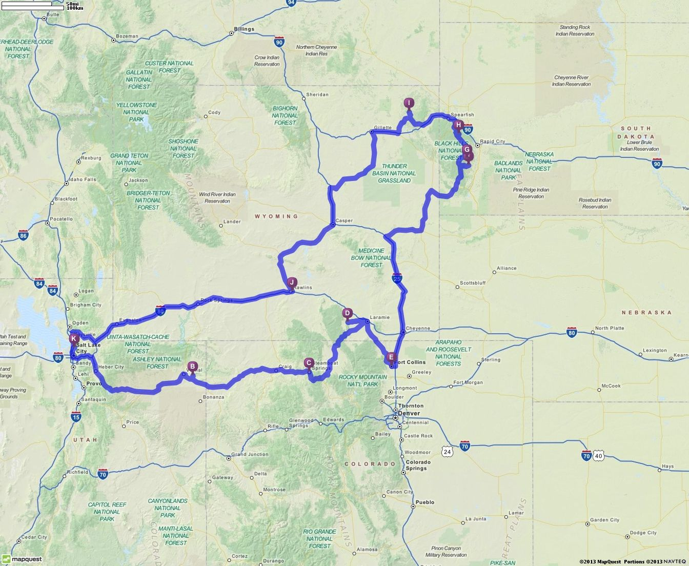 Driving Directions from Bountiful, Utah to Bountiful, Utah ... on adot road conditions, brian head road conditions, memphis road conditions, udot road conditions, oregon road conditions, arches national park road conditions, usa map road conditions, nj road conditions, cleveland road conditions, interstate 80 road conditions, nashville road conditions, pikes peak road conditions, north carolina road conditions, kauai road conditions, chicago road conditions, kentucky road conditions, southeast wyoming road conditions, togwotee pass road conditions, pagosa springs road conditions, flagstaff road conditions,