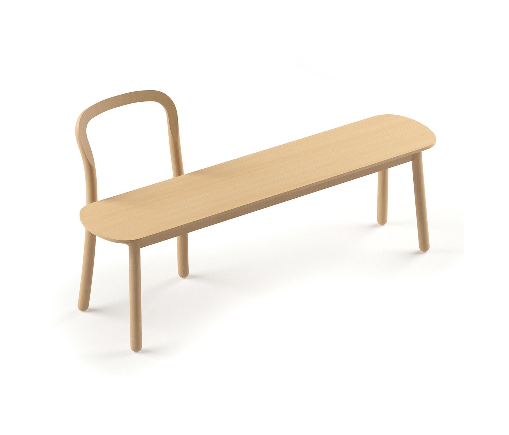 Beech Bench Designer Benches From Dum All Information High Resolution Images Cads Catalogues Contact Informatio Bench Modern Office Chair Furniture