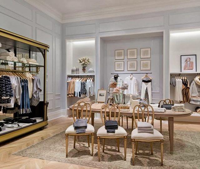 Decor Inspiration Trending Decor Store Interiors Club Monaco