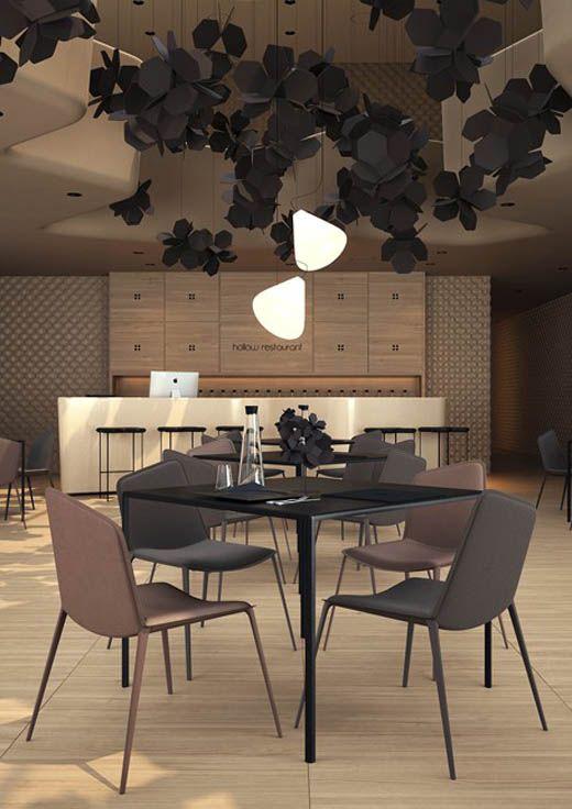 Dise O Y Muebles Para Restaurantes Caf S Y Restaurantes