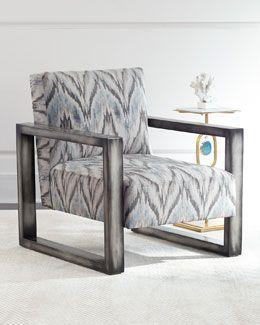 H8CAG Old Hickory Tannery Colonade Chair