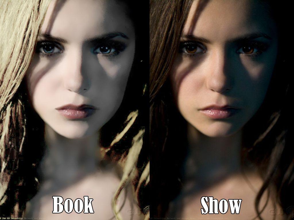 Books Vs Show The Vampire Diaries 15988778 1024 768 Jpg Vampire Diaries Vampire Diaries Rebekah Vampire Diaries Books