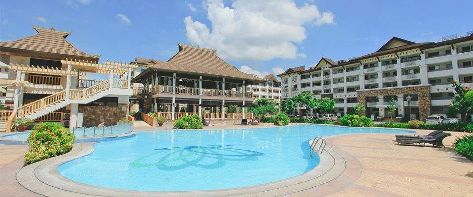 One Oasis Davao Swimming Pool | One Oasis Davao | Oasis ...