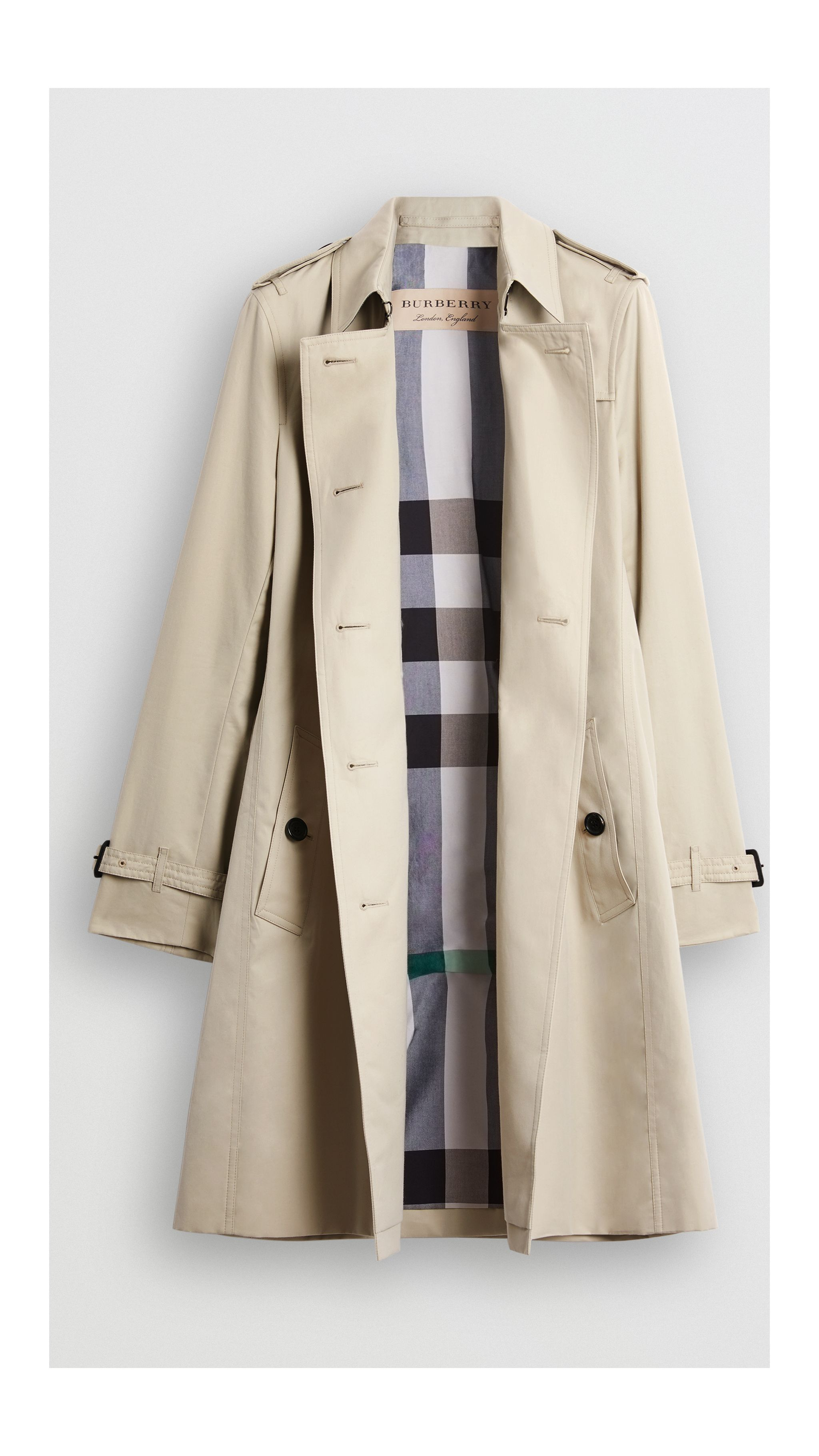 burberry coats women