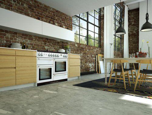 Falcon Küche wonenonline modern living met de falcon nexus küche