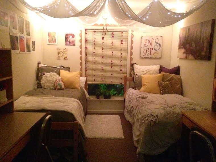 College Dorm Rooms · University Of Maryland, College Park Part 4