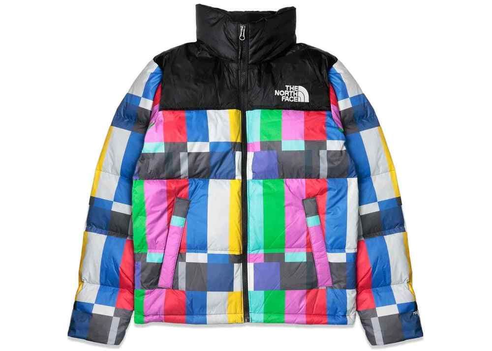 093802eb0 Extra Butter x The North Face Technical Difficulties Nuptse Jacket ...