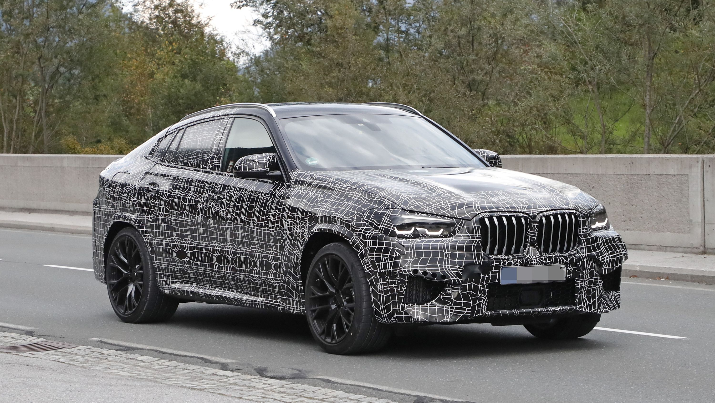 2020 Bmw X6 M Top Speed Bmw X6 Bmw Bmw Engines
