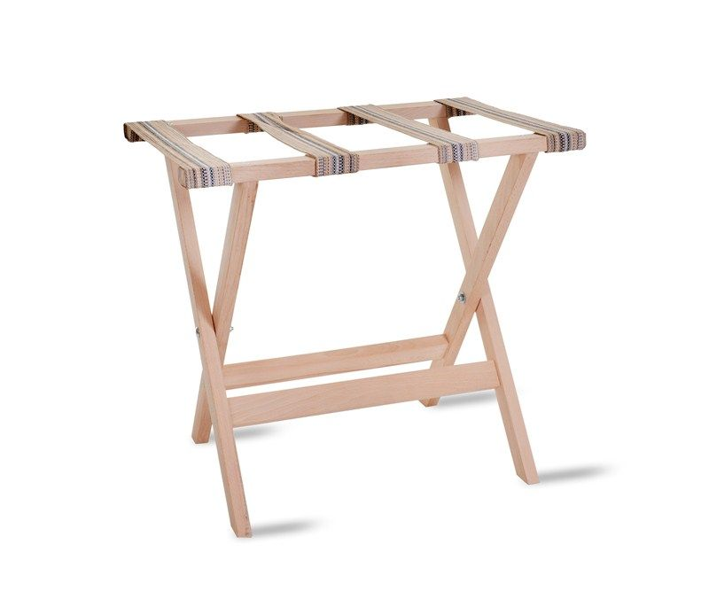 Awesome Suitcase / Luggage Rack   Wooden At Store. Fold Away Sturdy Wooden  Hotel Style Luggage Rack, Ideal For Suitcases When Company Calls Andu2026